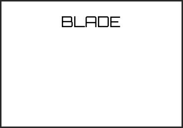 Picture for category BLADE