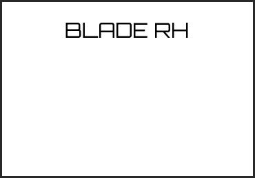 Picture for category BLADE RH