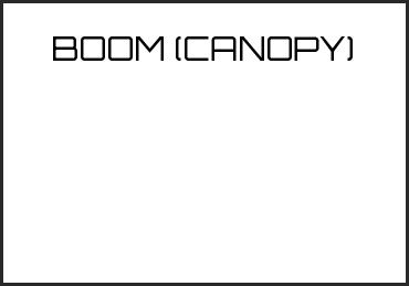 Picture for category BOOM (CANOPY)