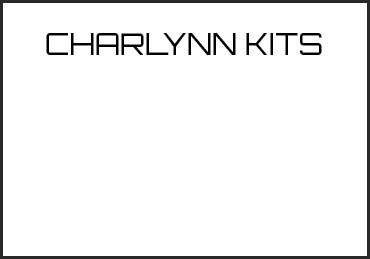 Picture for category CHARLYNN KITS